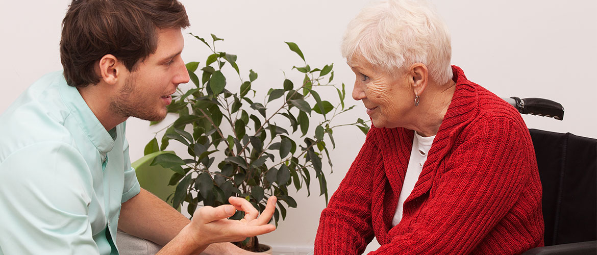 Aged Care Home Visits | Mount Tamborine | Mountain Medical Centre